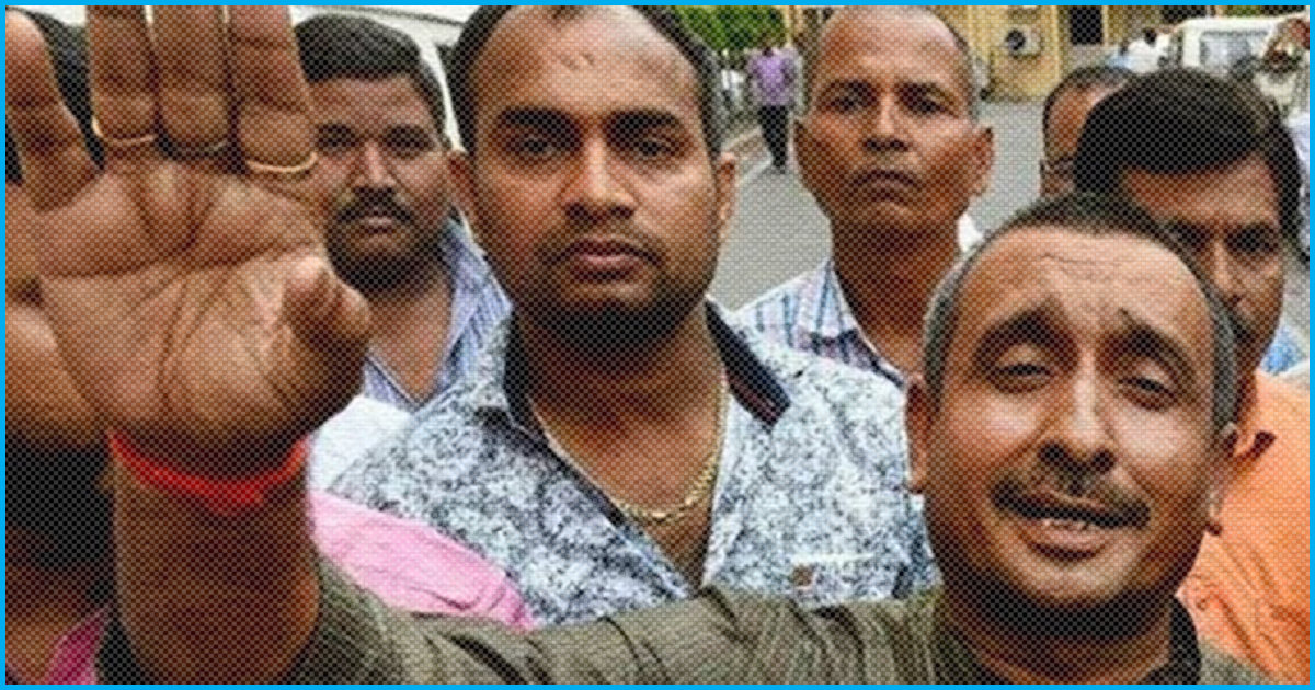 Unnao Rape Case: FIR Registered Against Victim & Family For Allegedly Forging Age Certificate
