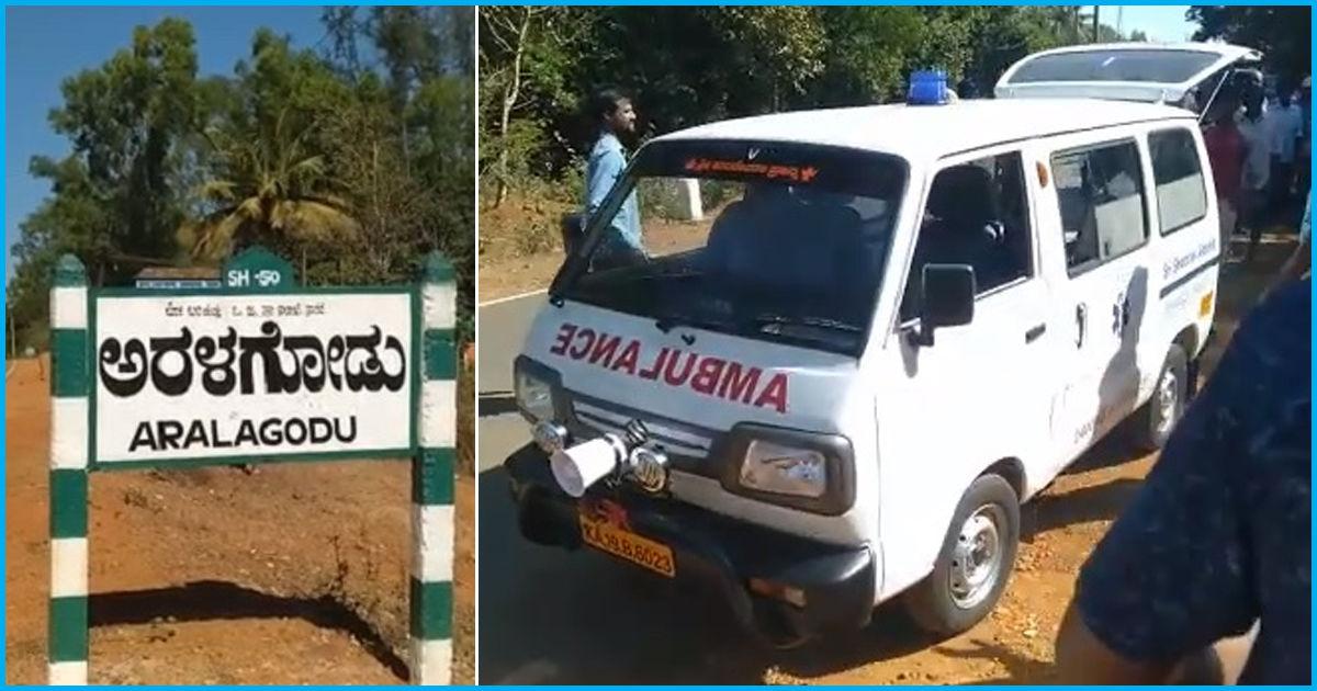 Karnataka: Monkey Fever Kills 6; Expert Panel To Probe Reason For Its Spread
