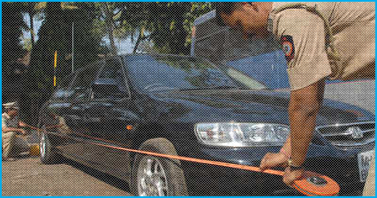No Modification Allowed On Vehicles; If Caught, Registration To Be Cancelled: Supreme Court