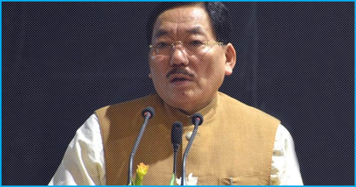 Sikkim Govt Launches