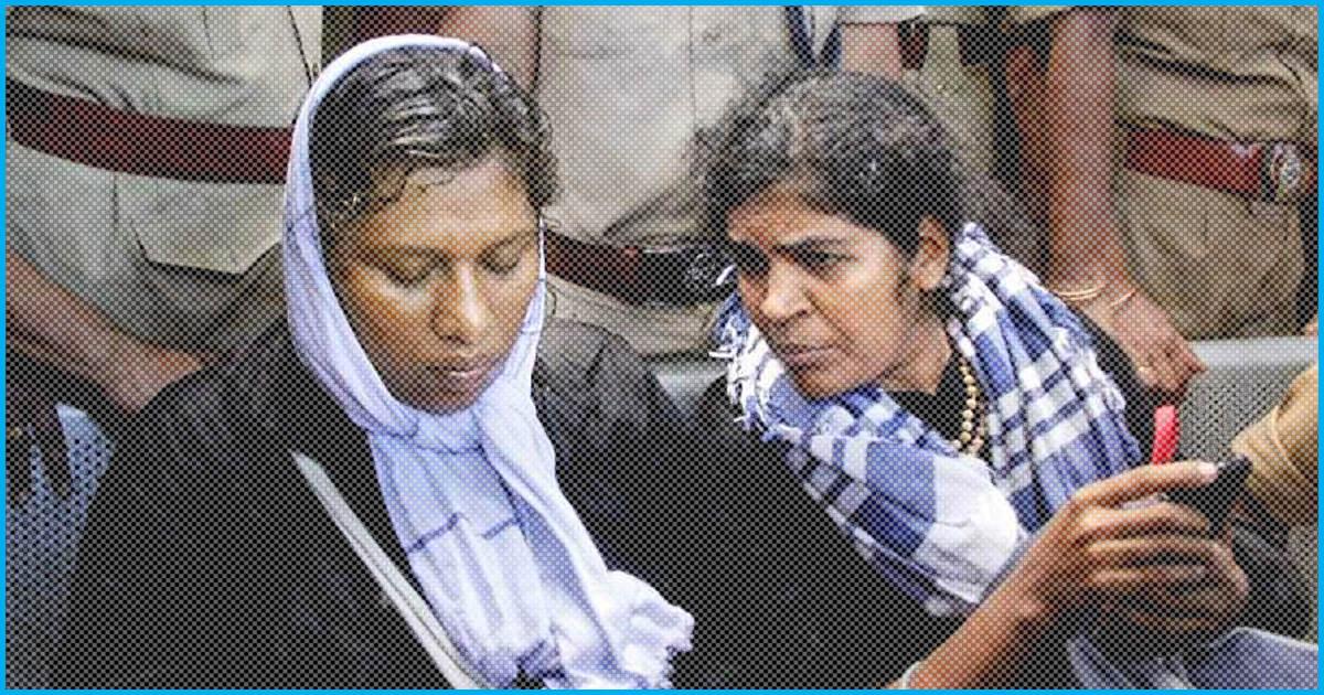 Two Women Who Entered Sabarimala Temple Move To SC To Seek Protection; Court To Hear Plea Tomorrow