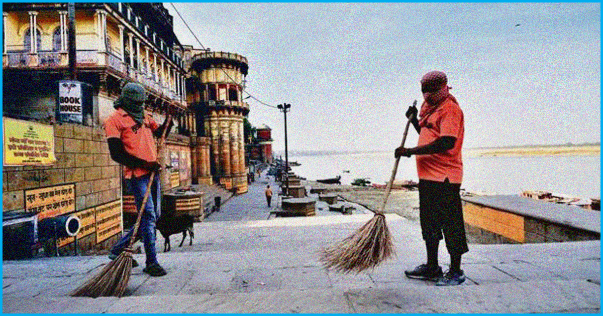 Swachh Bharat Fails To Bring The Behavorial Change, Reveals The New Research Report