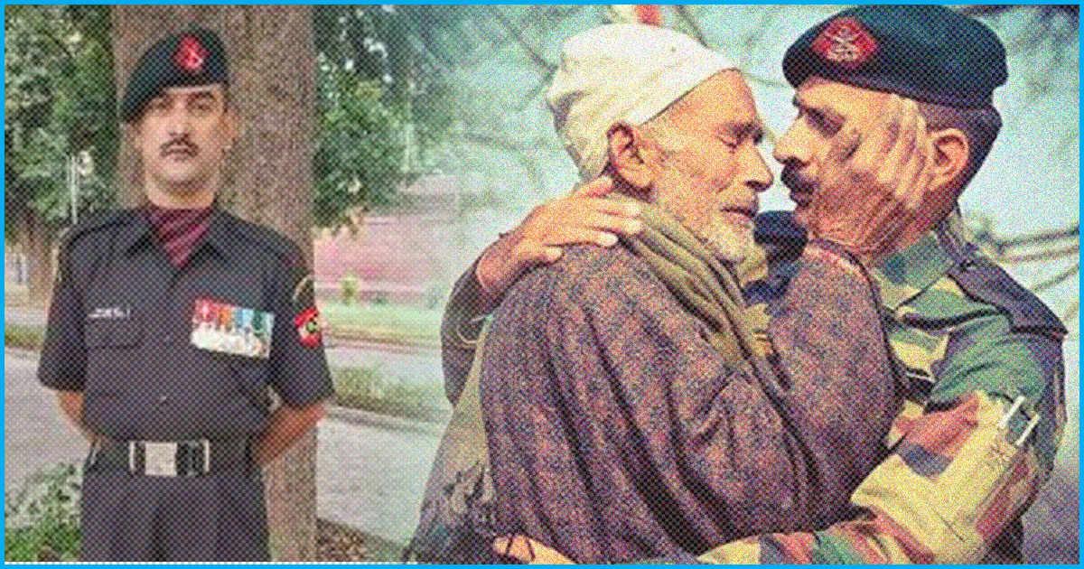 Militant Turned Indian Army Soldier Lance Naik Nazir To Be Awarded Ashoka Chakra