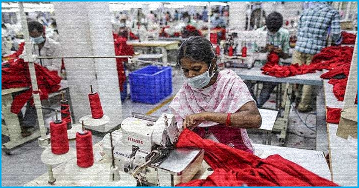 Major Western Brands Pay A Mere 11p Per Hour To Indian Garment Workers, Reveals Study