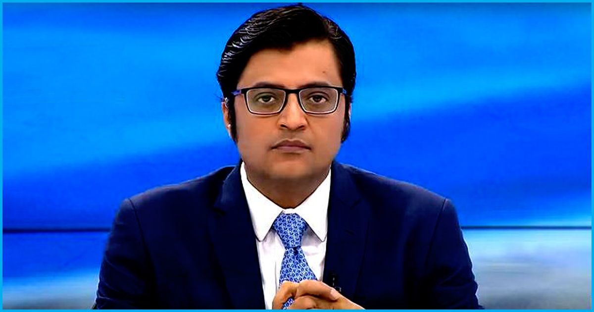 Sunanda Pushkar Death Case: Delhi Court Orders To File FIR Against Arnab Goswami For Allegedly Accessing Confidential Documents