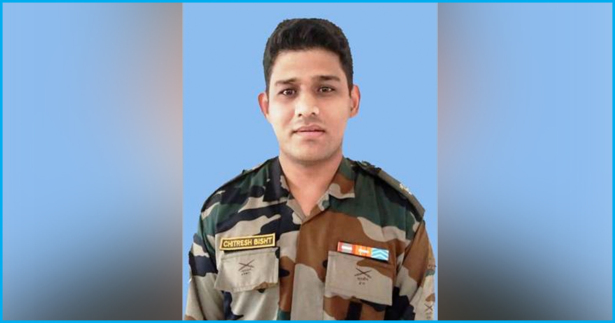 J&K: Army Major Martyred, Soldier Injured While Defusing IED Near LoC