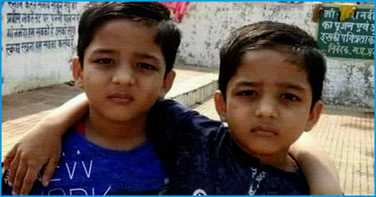 MP: 5-Yr-Old Twins Found Dead 12 Days After Abduction; 4 Police Personnel Suspended For Negligence