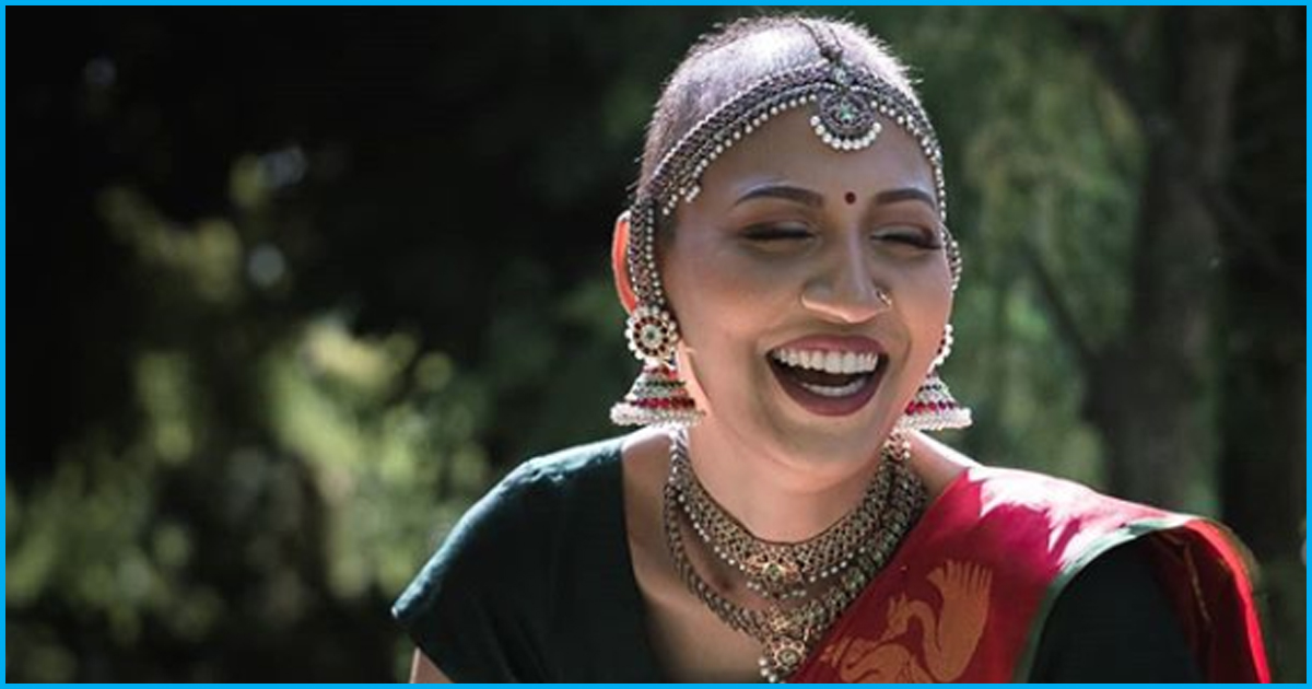 Bold Indian Bride: Cancer Survivors Delightful Photoshoot Is Giving Cancer Patients Hope