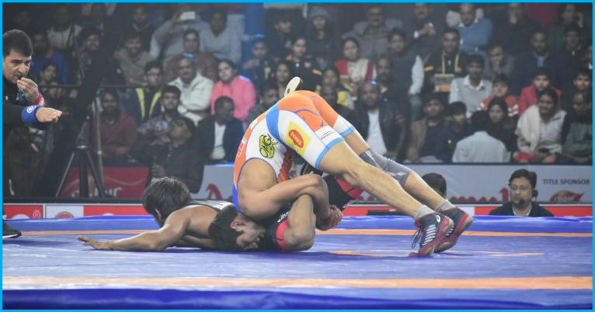 """""""Stop Communications With Indian Wrestling Federation,"""" World Wrestling Body Asks Affiliated National Federations"""