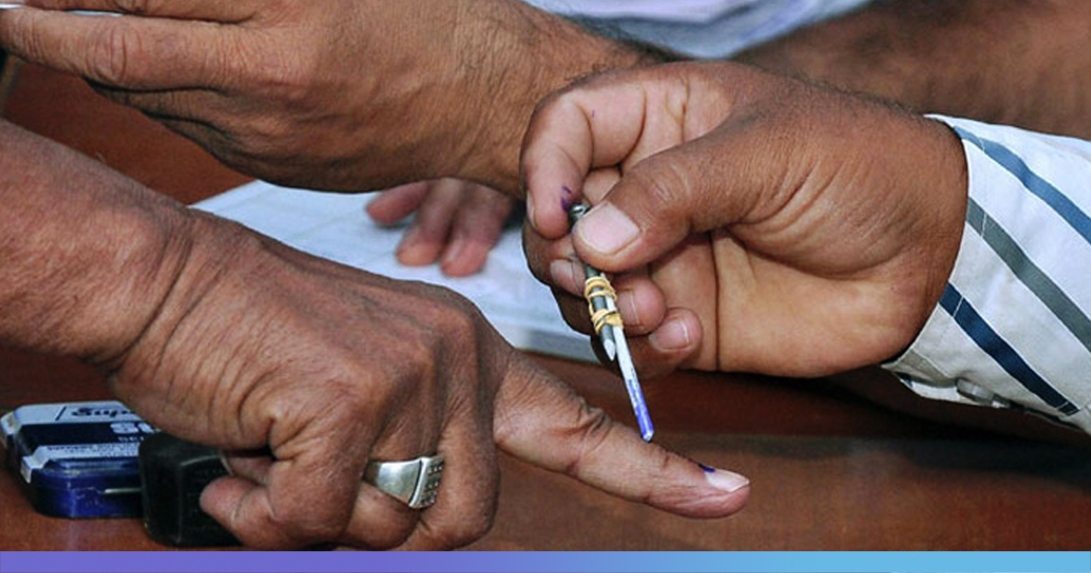 2014 Vs 2019: Andhra Pradesh Is The Only State Where The Number Of Voters Has Decreased