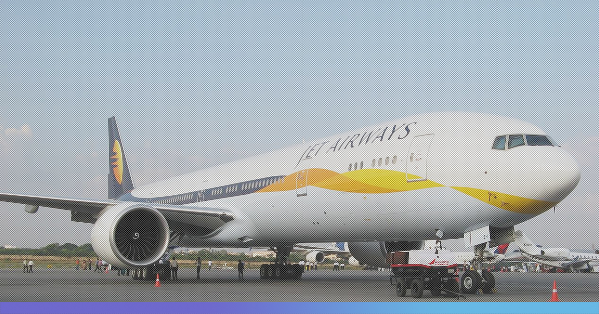 Jet Airways Crisis: Pilots To Go On Strike From April 1; Etihad To Separate Ways