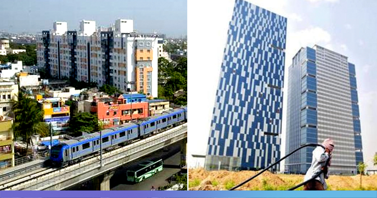 Smart City, Not So Smart Allocation? Cities Given Average Of Rs 125 Cr Against Assured Rs 500 Cr
