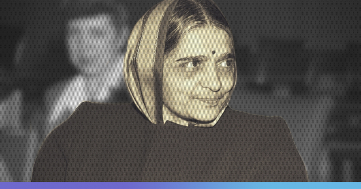 Indian Woman Who Shaped Universal Declaration Of Human Rights: Know About Hansa Mehta