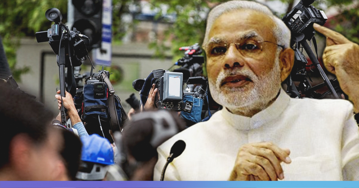 Worrying Sign: India Slips 2 Places In Press Freedom Index, Ranked 140 Out Of 180 Countries
