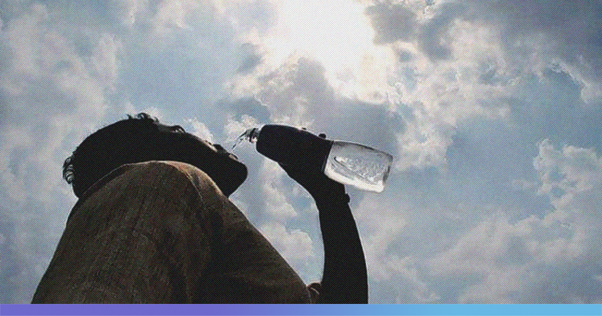 Andhra Pradesh Under 3-Day Heatwave Alert; Temp Reaches 45 Degrees, Residents Advised To Stay In