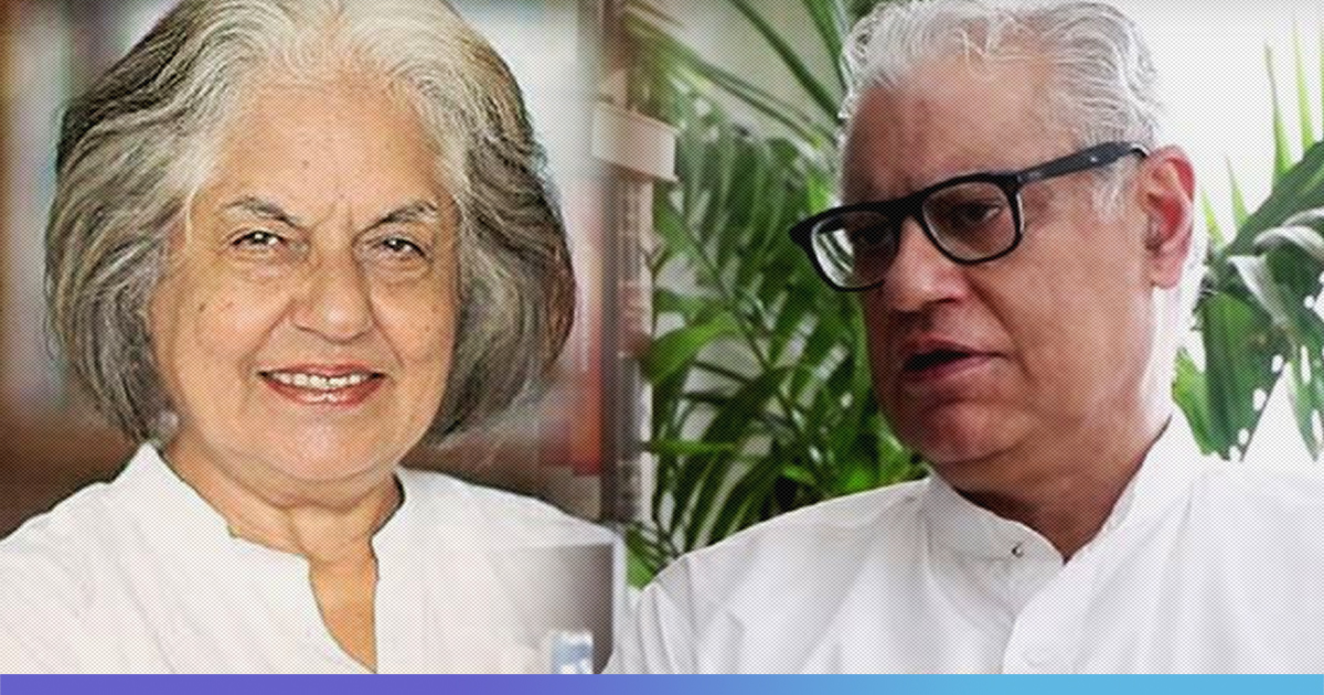 Indira Jaising Claims Victimisation After SC Sends Notice To Her NGO Lawyers Collective