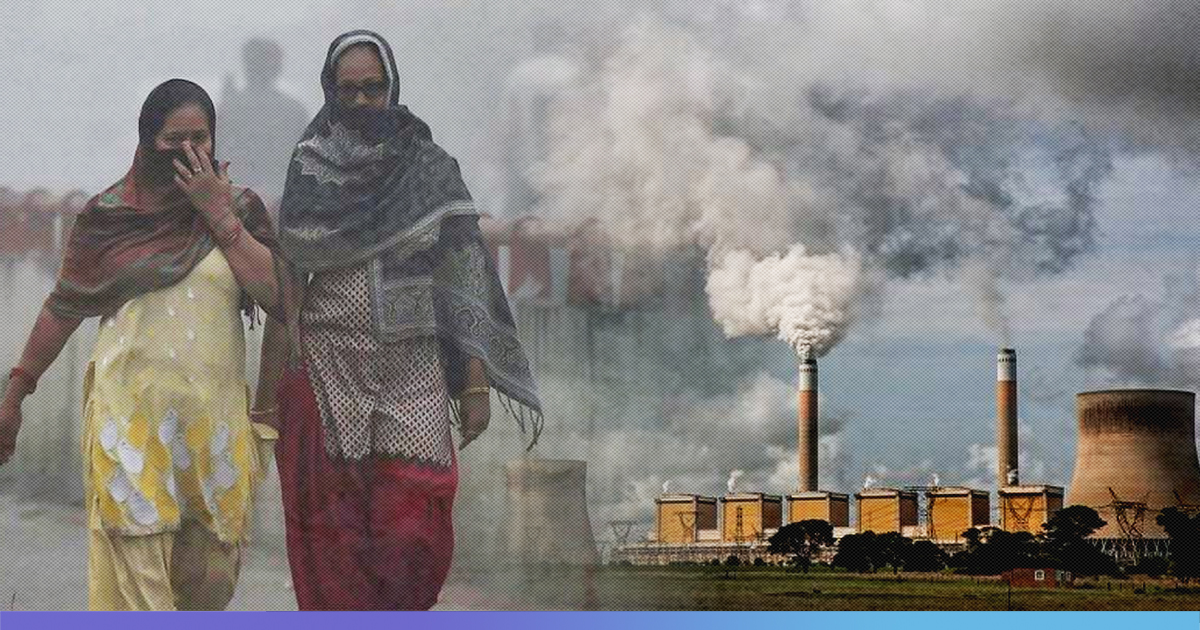 15 Of The Top 20 Most Polluted Cities Are In India, Govt Must Act Swiftly