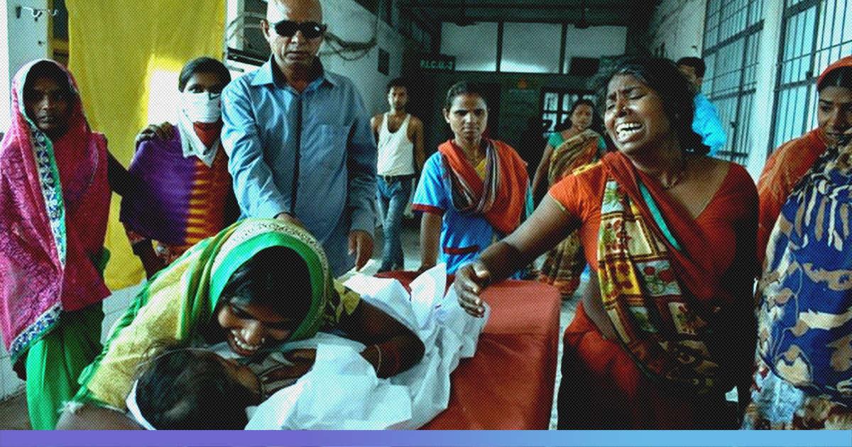 Bihar: 11 Children Die Of Encephalitis, Number Of Reported Cases Higher Than Last Yr