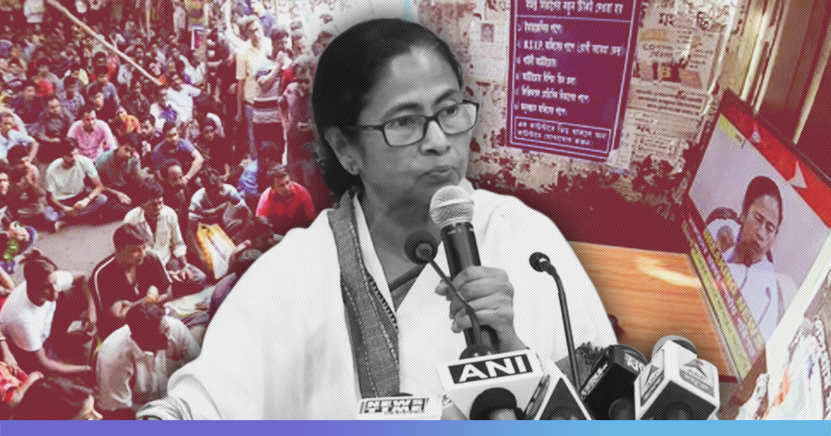 Protesting Doctors Call Off Week-Long Strike As Mamata Banerjee Holds Meeting, Accepts Demands