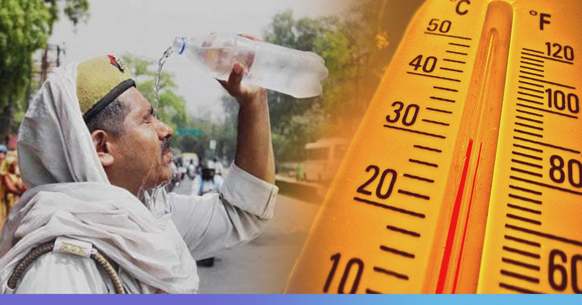 Heatwave Claims 184 Lives In Bihar; Gaya Police Imposes Section 144 To Ban Public Gathering