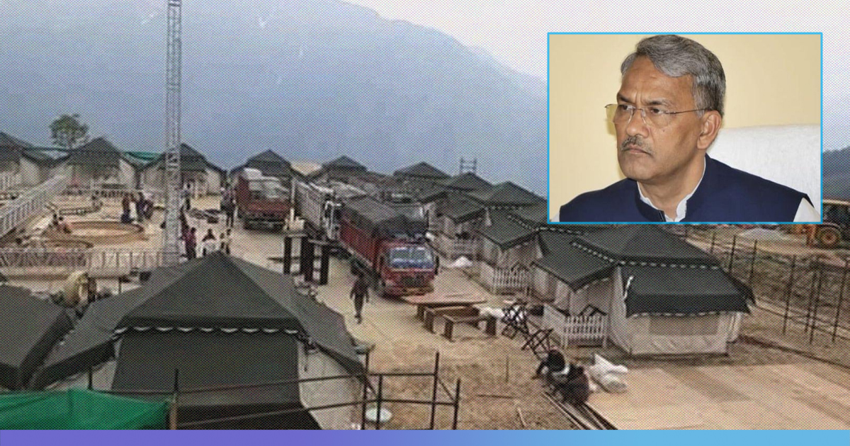 Uttarakhand: Post The Rs 200 Cr Wedding In Auli, Garbage Output Doubles