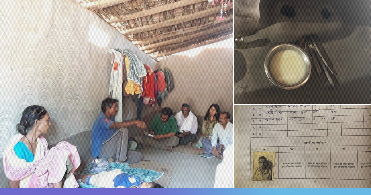 Jharkhand Starvation Death: How Systematic Failure Pushed 64-Yr-Old To Death