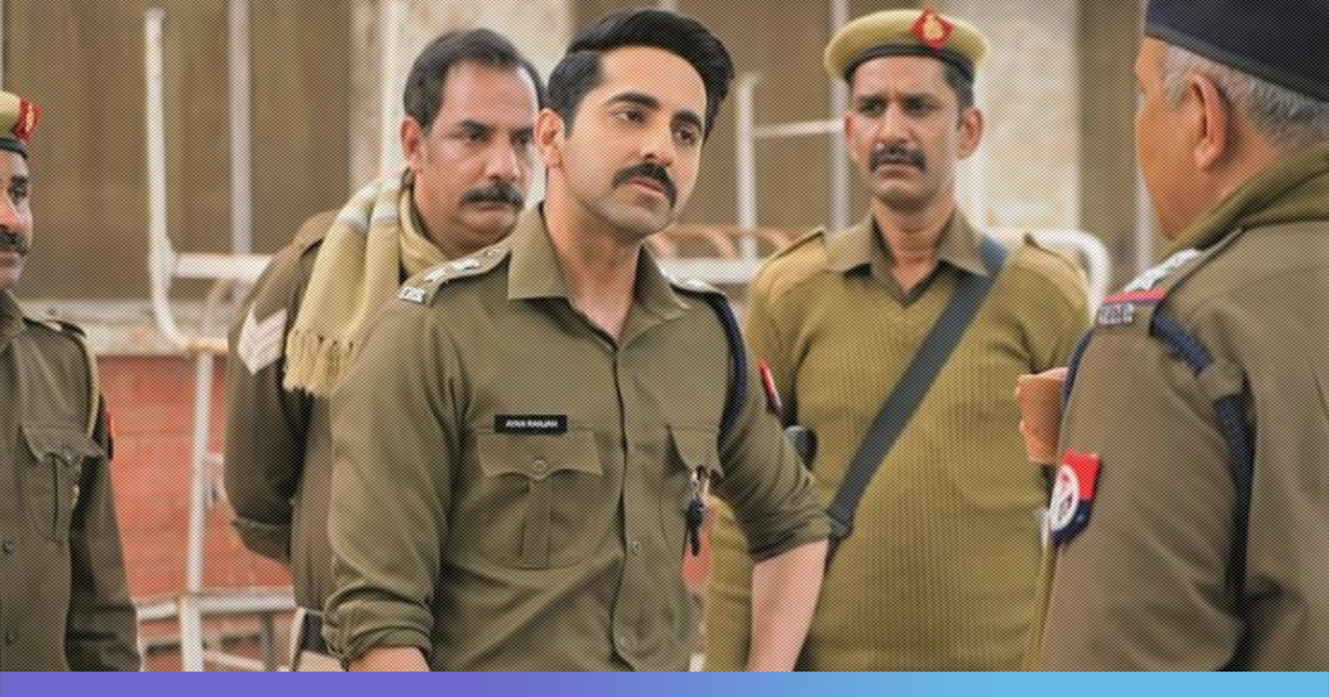 Article 15: Bold Characters & Sharp Storytelling Mirror A Society In Despair