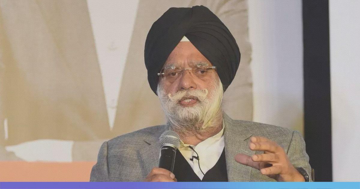 Senior Lawyer And Rajya Sabha Member KTS Tulsi Introduces Bill For Gender Neutral Rape Law