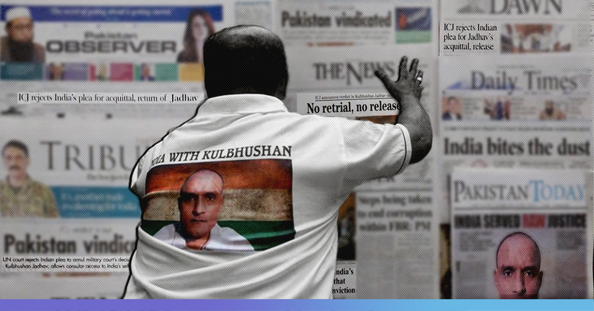 Victory For India In Kulbhushan Jadhav Case, Know All About It