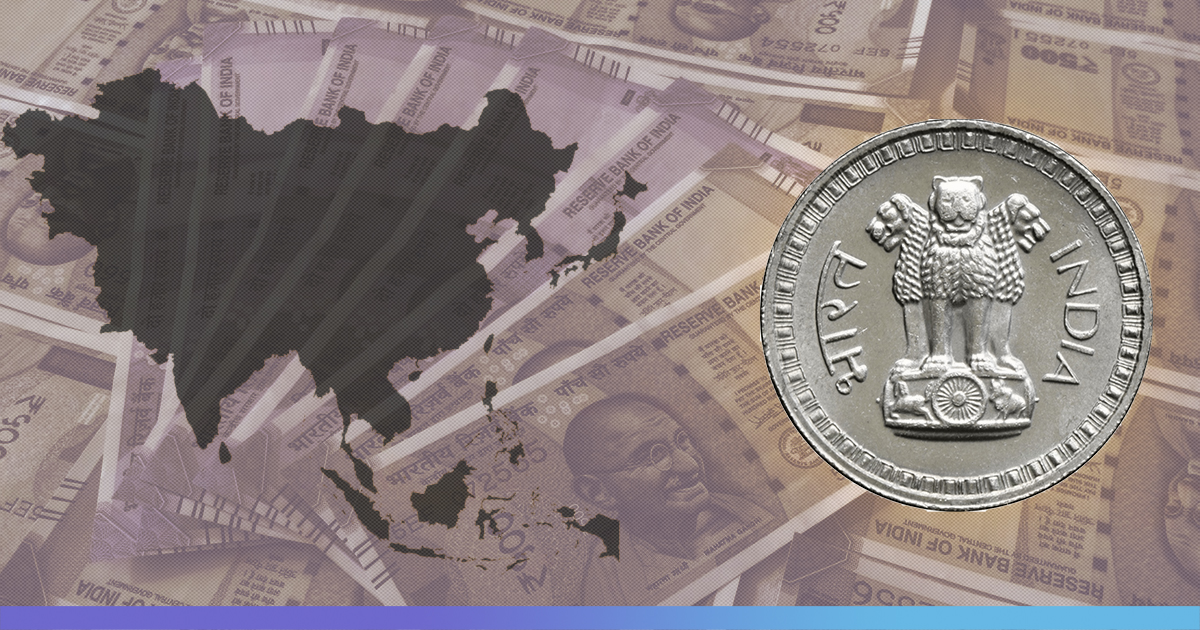 Rupee Becomes Asia