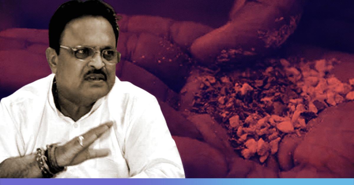 Rajasthan Becomes Third State To Bans Pan Masala, Tobacco