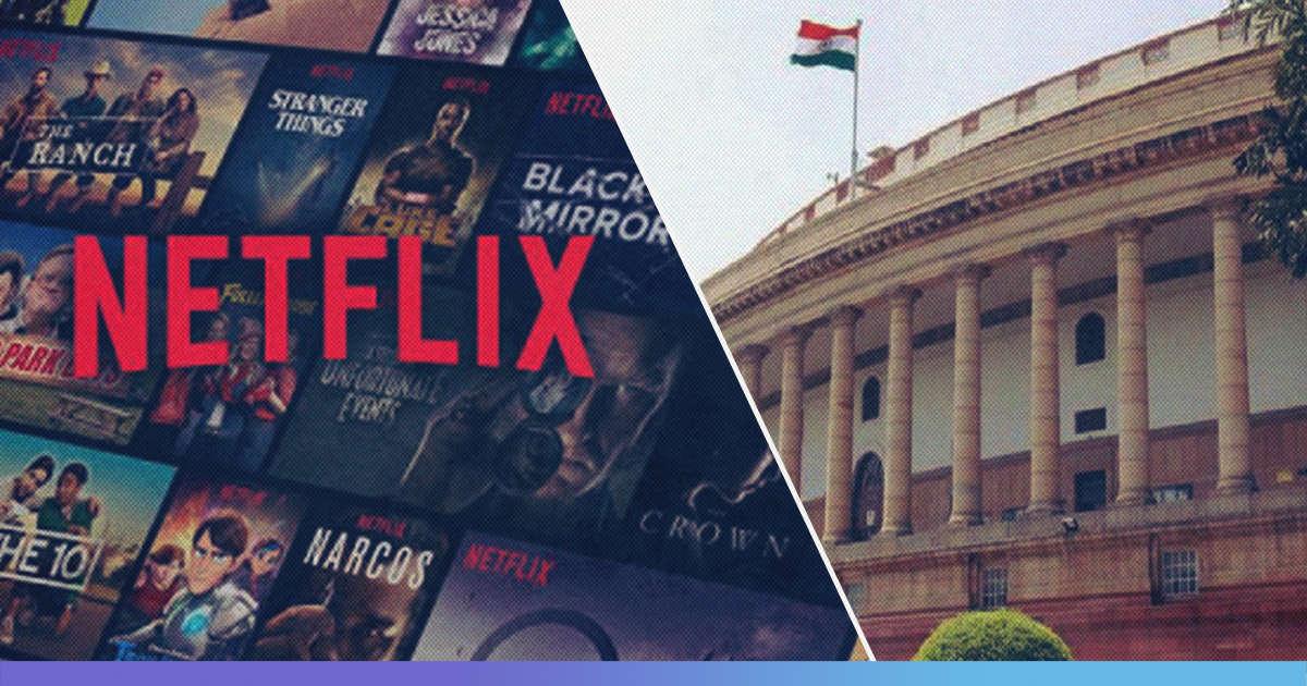 Netflix, Amazon Face Censorship Threat, Govt To Regulate Content On Online Platforms