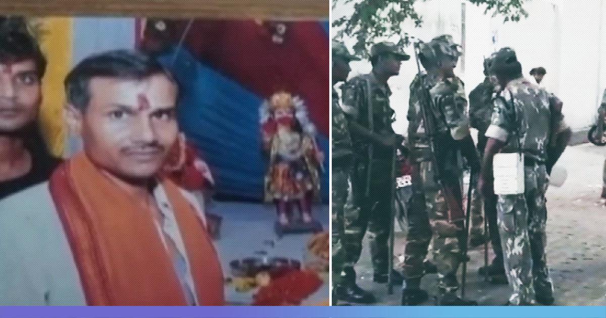 Al-Hind Takes Responsibility For Murder Of Hindu Leader Kamlesh Tiwari In WhatsApp Video