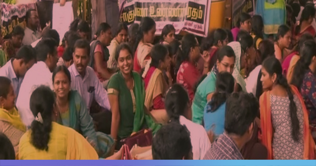 16000 Doctors Protesting For Five Days In Tamil Nadu: Government Hospitals Paralysed
