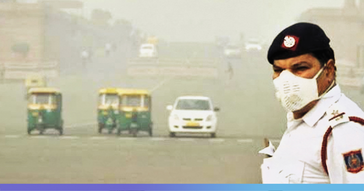 All You Need To Know About Odd-Even Scheme Effective From Today In Delhi