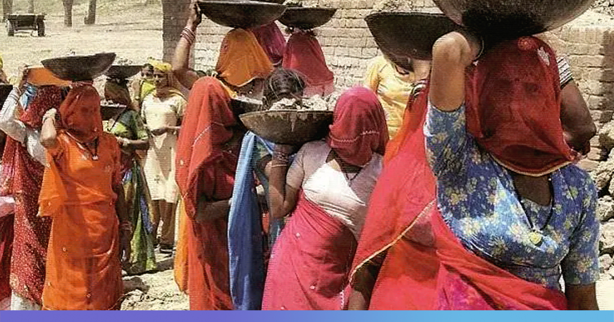 63% Of Pregnant Women In Rural India Work Until The Day Of Delivery: Survey
