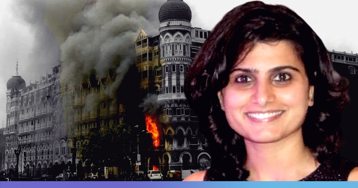 Know How Mallika Jagads Bravery Saved Over 60 Lives In 26/11 Mumbai Terror Attacks
