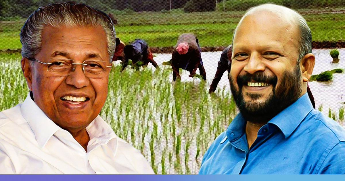 In A First, Kerala Passes Bill To Ensure Pension, Financial Support To Farmers