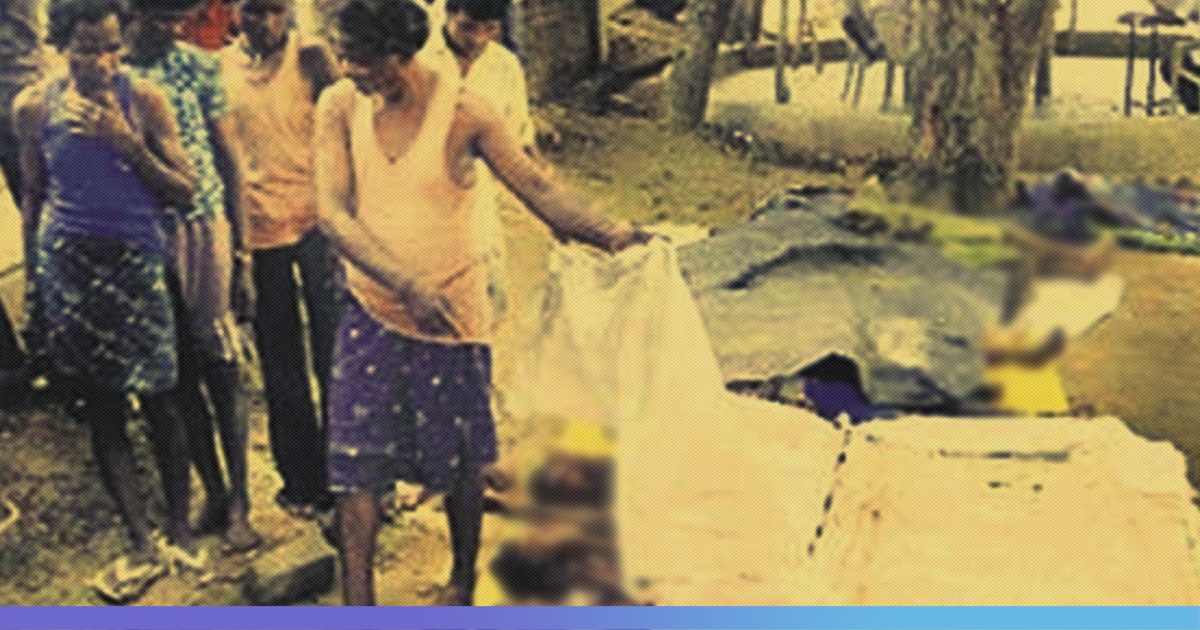 Security Forces Killed 17 Villagers, Including 7 Minors In Chhattisgarh In 2012: Judicial Commission Report