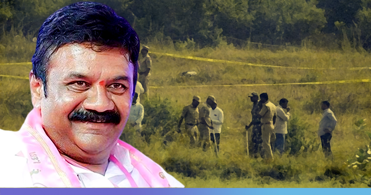 There Will Be Encounter If Cruel Crimes Happen Again, Says Telangana Minister