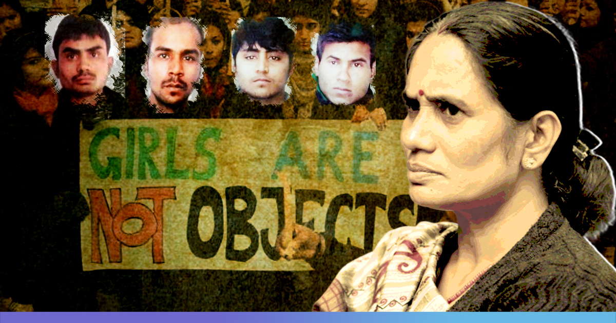 Exclusive: I Am Fighting Every Day: Seven Years On, Nirbhayas Mother Awaits Justice