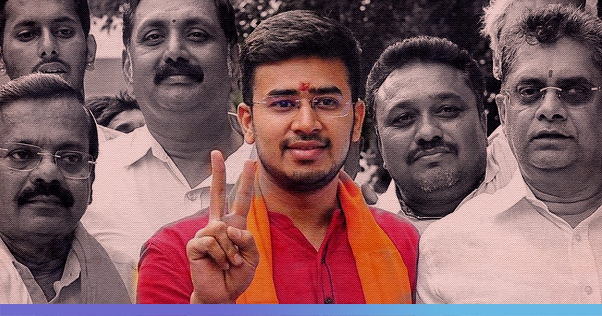 Only Uneducated, Illiterate, Puncture-Wallahs Are Against CAA: BJP MP Tejasvi Surya