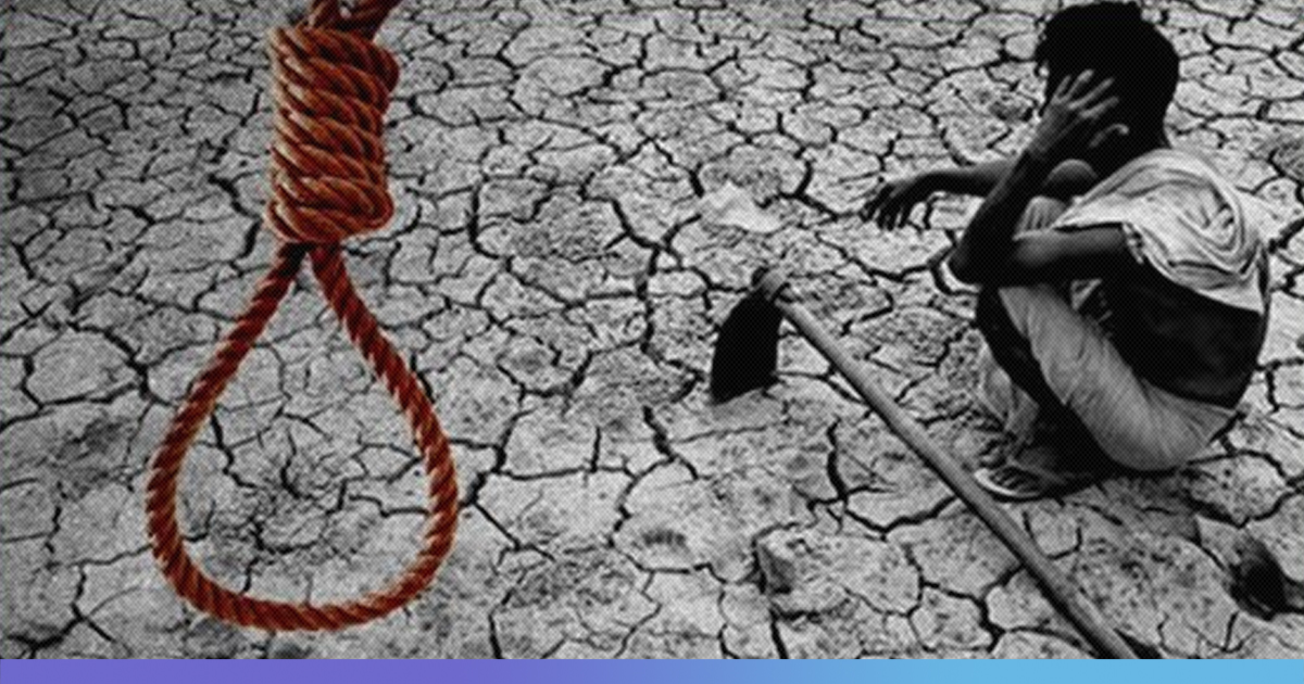 10,349 Farmers Committed Suicides In 2018 In India, Highest In Maharashtra: NCRB