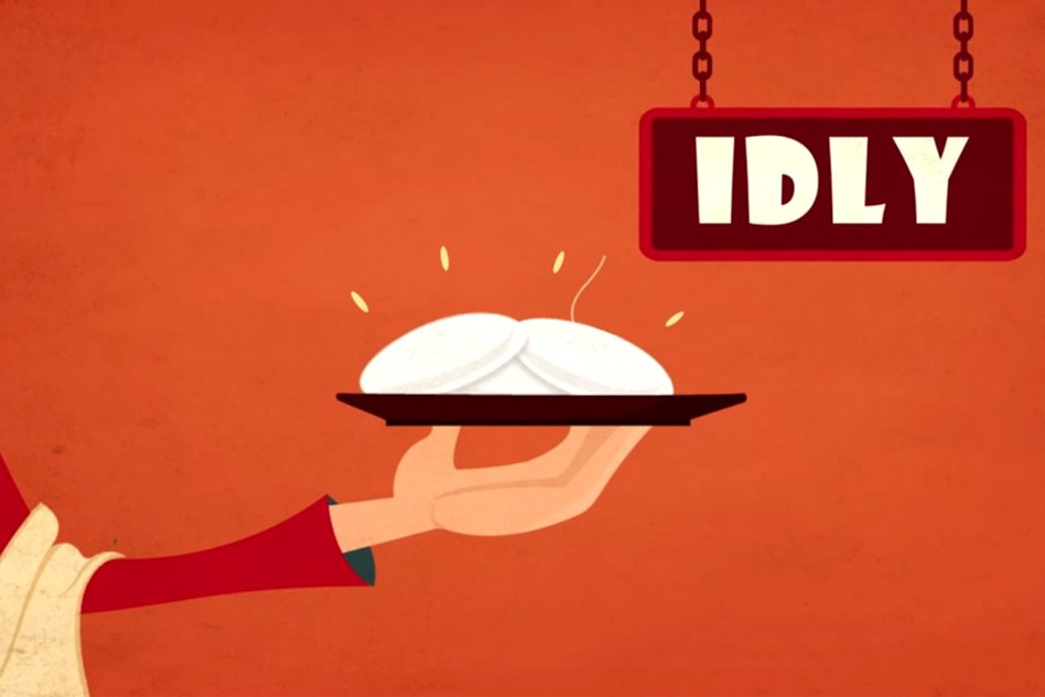 Why IDLY Is One Of The Best Indian Inventions In The World?