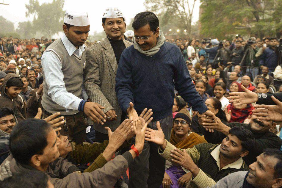 Has Aam Aadmi Party Won or The Media Failed?