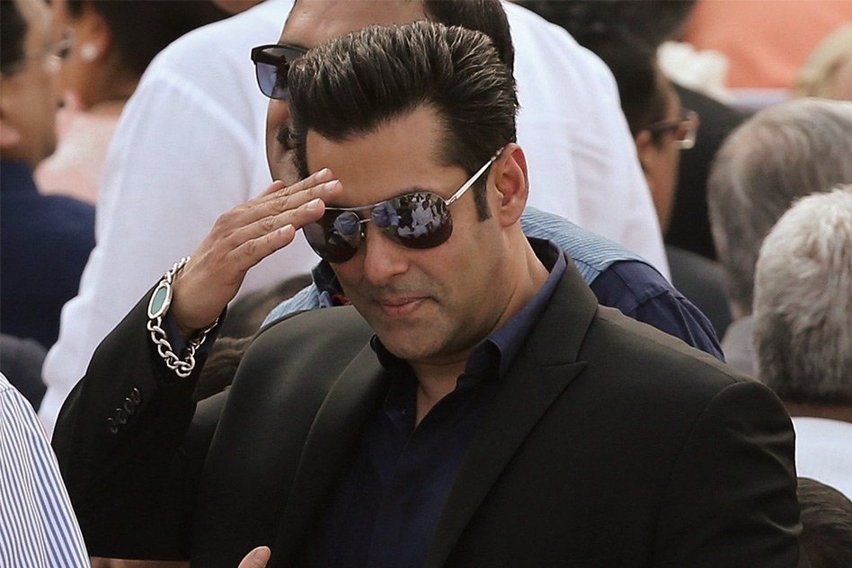 Superfast Bail Helps Salman Khan Avoid Jail. We Wish Our Ambulances Were This Fast!