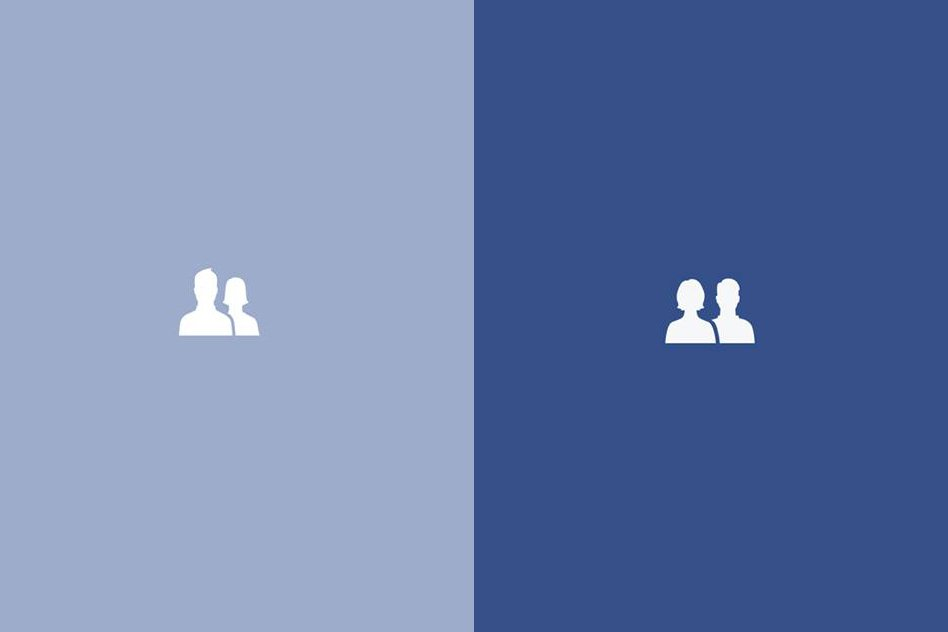 Facebook Takes Step Towards Gender Equality: Updates Icon