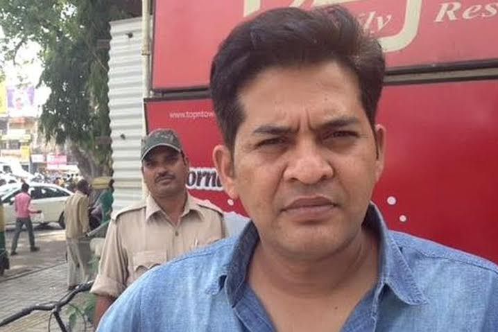 Vyapam Scam: Anand Rai, The Man Who Is Fighting Against The System For Us