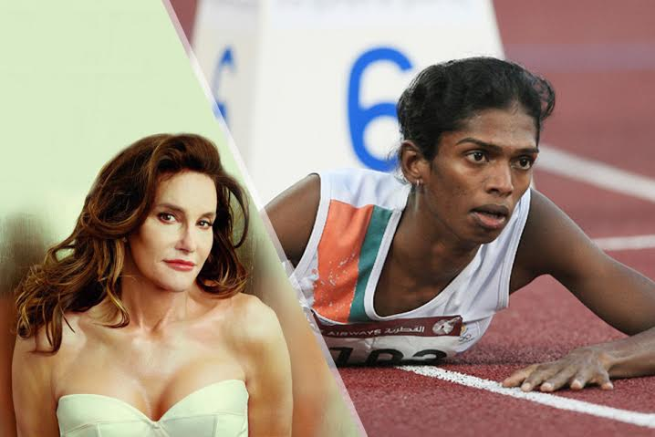 While World Celebrates Caitlyn Jenner, We Let The Dignity of Our Own Athlete Being Ripped Off