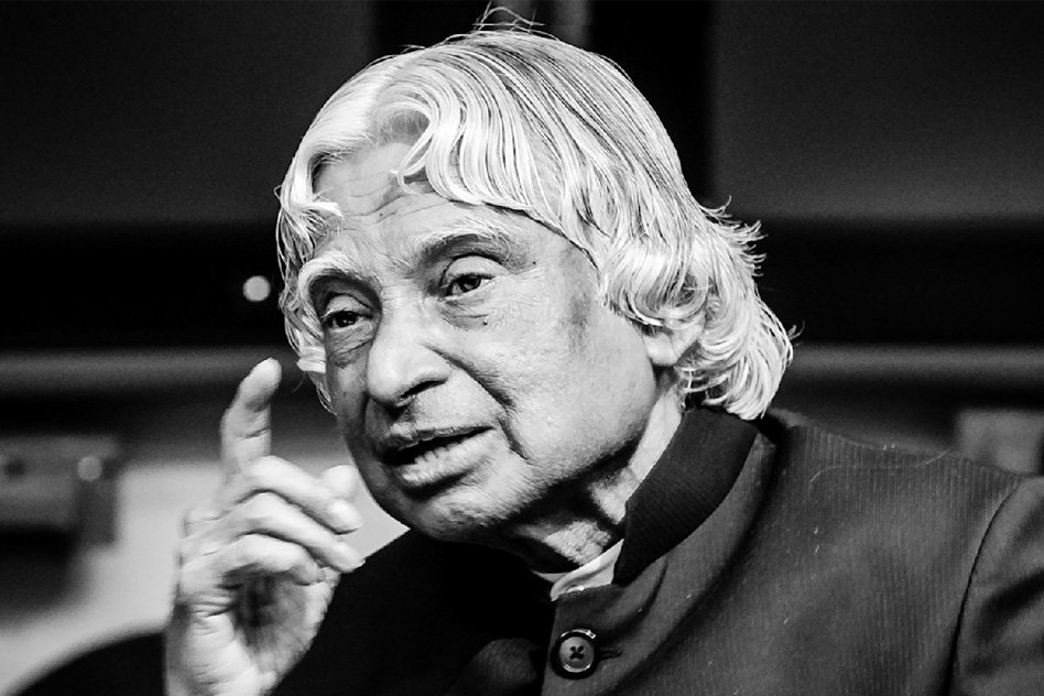Sad Day In Indian History; Former President APJ Abdul Kalam Passes Away